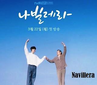 15 Daftar Nama Pemain Drama Korea Navillera 2021 Lengkap