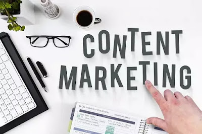 Content Marketing, Content Marketing Strategy