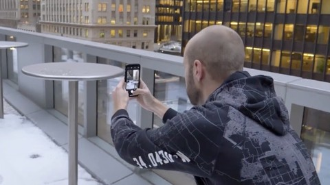 iPhone Photography - Take Better Pictures With Your iPhone