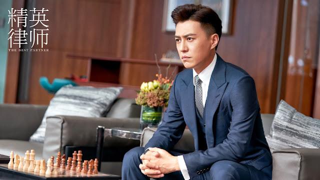 jin dong best partner
