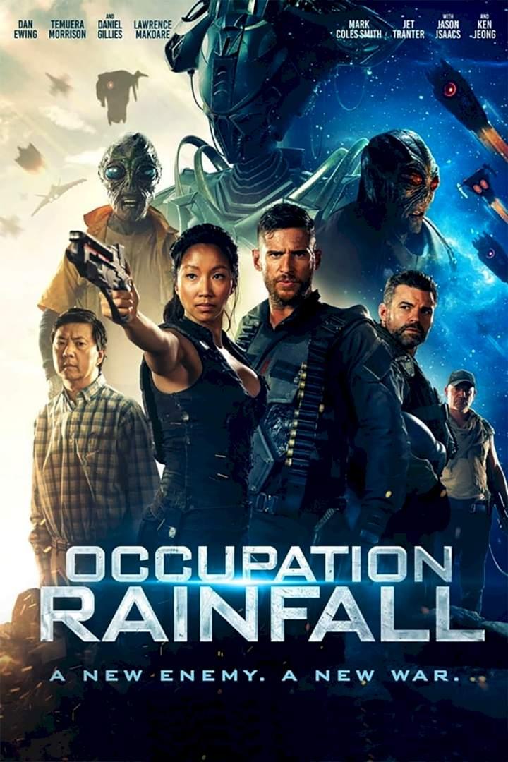 Movie: Occupation: Rainfall (2021)