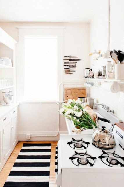 Small Kitchens  6 Ideas for Decorating  7