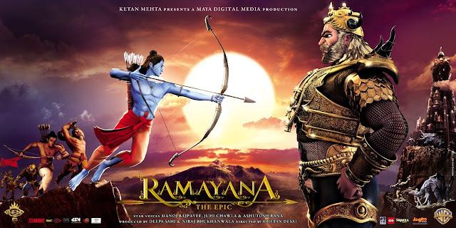 Ramayan Story In Hindi