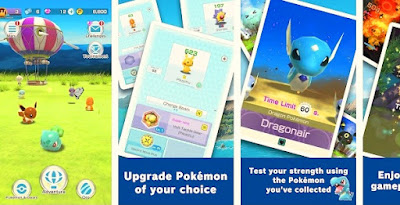 Game Pokemon Terbaik di Android 2019
