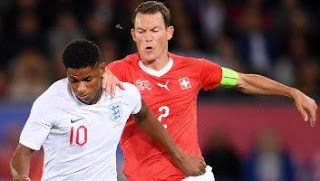 مشاهدة مباراة سويسرا وانجلترا بث مباشر بتاريخ 9-06-2019 اون لاين