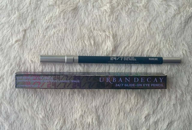 24/7 Glide-On Eye Pencil de Urban Decay  Mainline