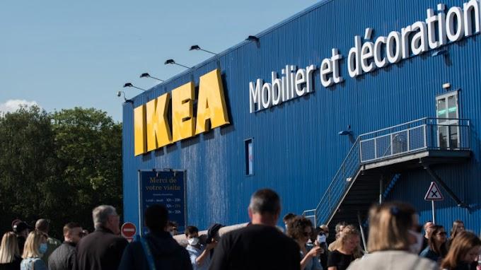 Az IKEA álláskeresők, alkalmazottak, sőt panaszkodó vásárlók után is kémkedett