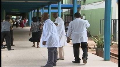 Patient Kills Self At Benin Teaching Hospital