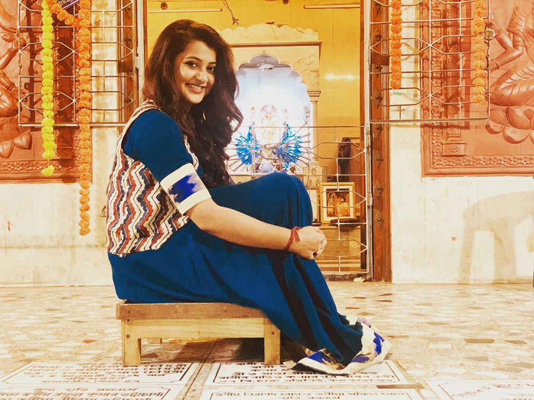 Anamika Chakraborty 12