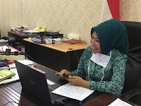 Hj. Nurbetty Eka Mulyastri Panji, Ketua TP-PKK Kabupaten Melawi