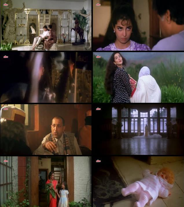 Yaad Rakhegi Duniya 1992 Hindi 480p HDRip