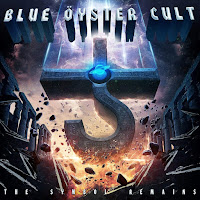 Blue Öyster Cult's The Symbol Remains
