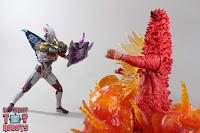 S.H. Figuarts Ultraman X MonsArmor Set 73