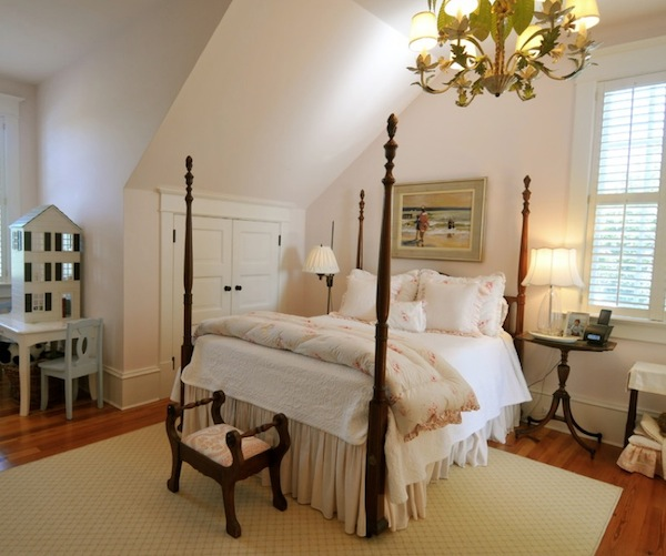 Non Girly Bedroom Ideas: Non Traditional Colors Ideas For Baby Girls Rooms