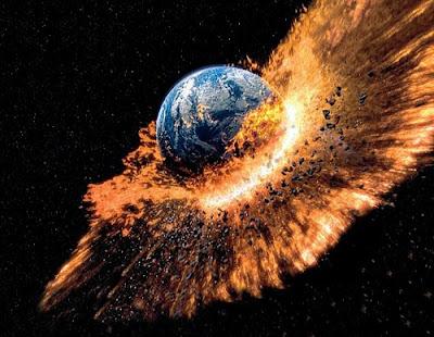 Teoría del fin del mundo