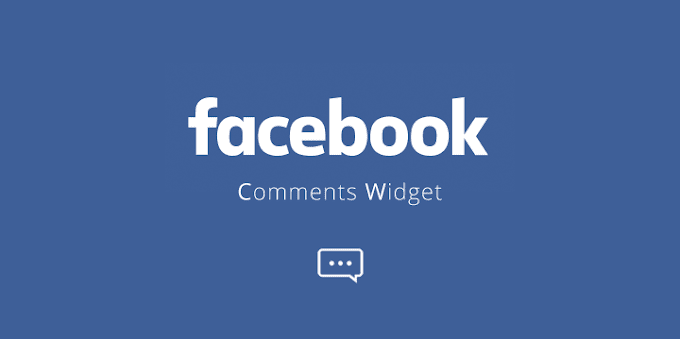 How to add Facebook Comment Widget in Blogger 20
