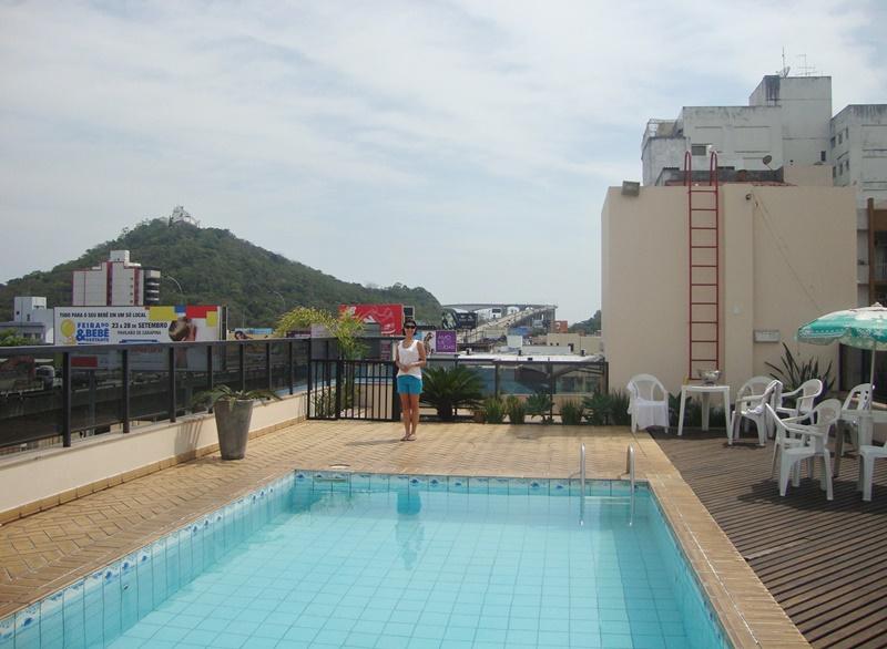 Hotel Champagnat Vila Velha
