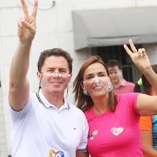 Mudança no sistema eleitoral deve colocar Ana Cláudia no MDB