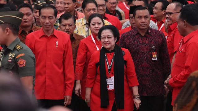 Megawati Minta Presiden Jokowi Tambah Anggaran Penelitian