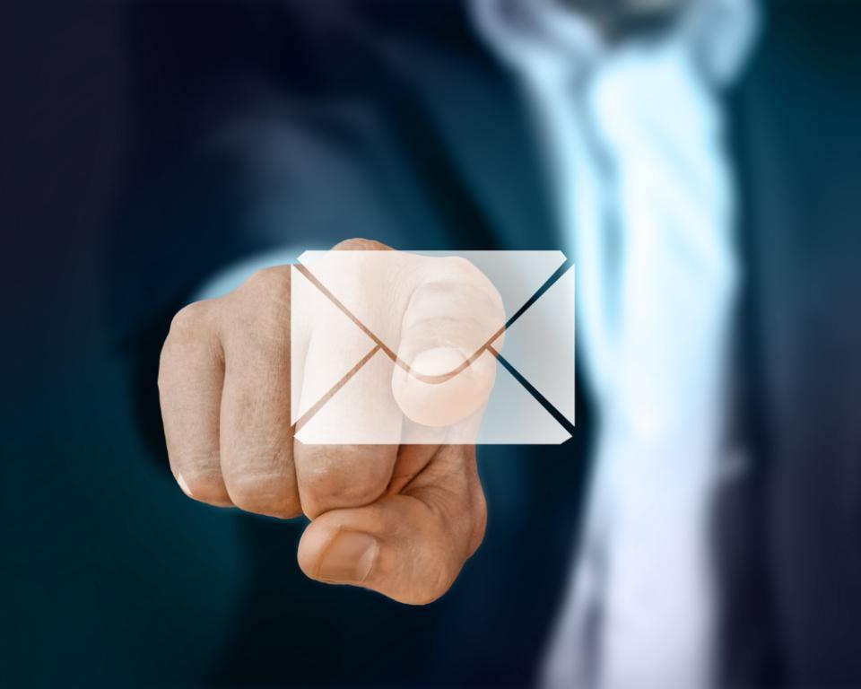 Boost Revenue Business Via E-mail Marketing