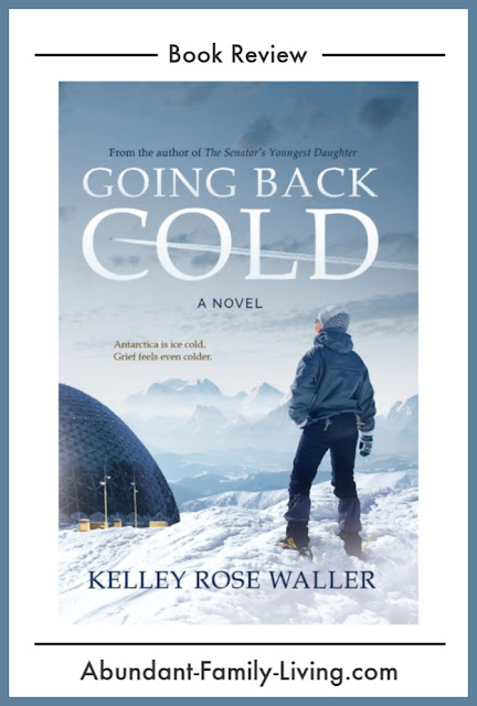 Going Back Cold by Kelley Rose Waller