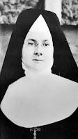Portrait of Sister Mary Evangelista Wark, CSJ