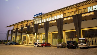 Hotel Lemo