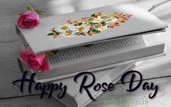 wonderful image for world rose day