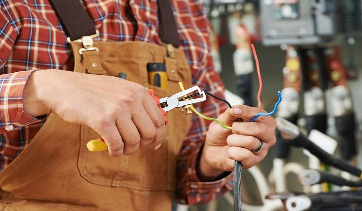 Electrician Langwarrin