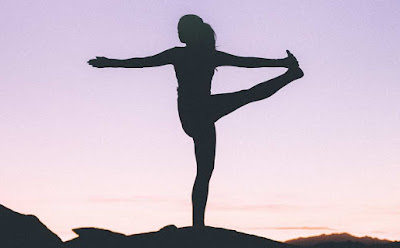 Try Yoga To Better Solve The Problems