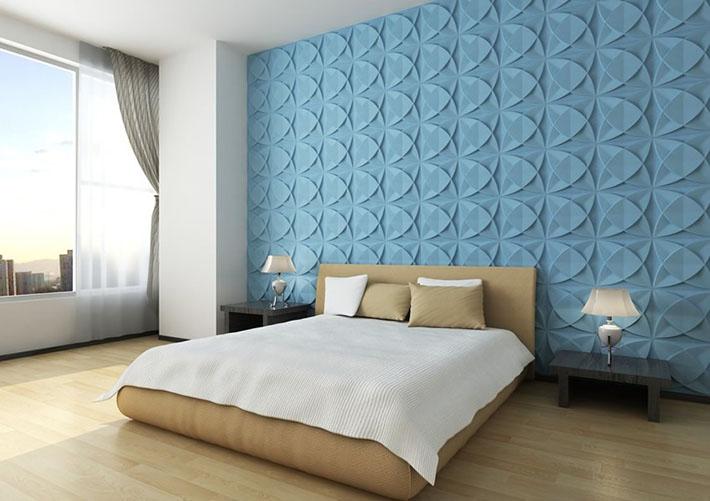 Blog de arquitetura e decora o paredes com placas 3d - Placas para decorar paredes ...