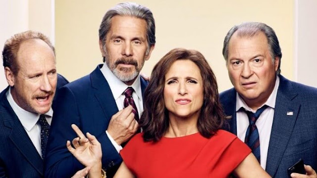 Review de Veep (Temporada 7)