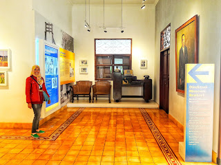 Jalan-jalan ke Museum Bentoel Malang, Belajar Sejarah Museum Bentoel Malang, Yuk ke Museum Bentoel Malang