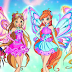 DISCOVER THE NEW ENCHANTIX LOOK IN WINX SEASON 8