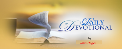 God's Instrument Of Divine Destiny by John Hagee