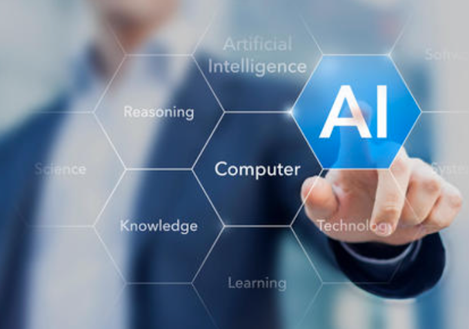 Benefits of Artificial intelligence in the manufacturing sector
