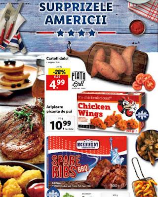 catalog lid saptamana americana 27.01 - 02.02.2020