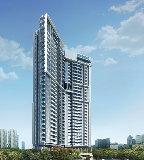 Sturdee Residences - Day