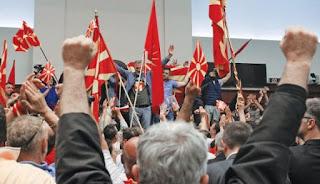 """Είναι """"γόρδιος δεσμός"""" το Σκοπιανό ζήτημα;"""