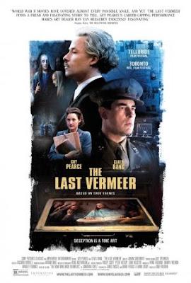 El último vermeer en Español Latino