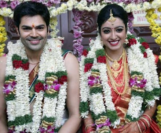 Ganesh Venkatraman Family Wife Parents children's Marriage Photos