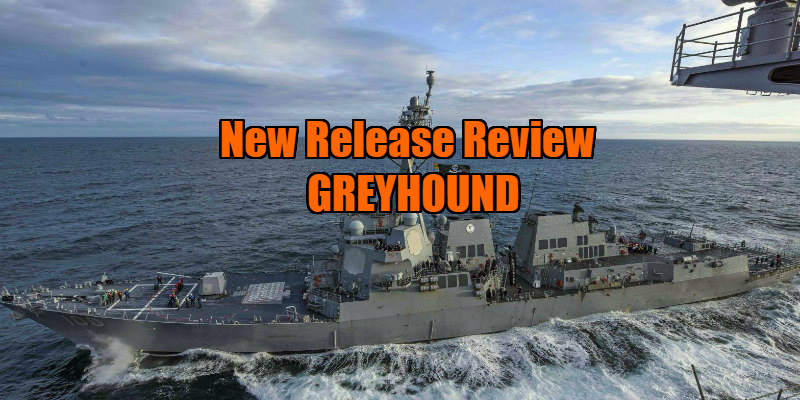 greyhound tom hanks review