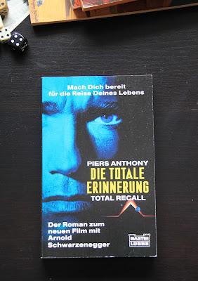 Der Roman zum neuen Film mit Arnold Schwarzenegger