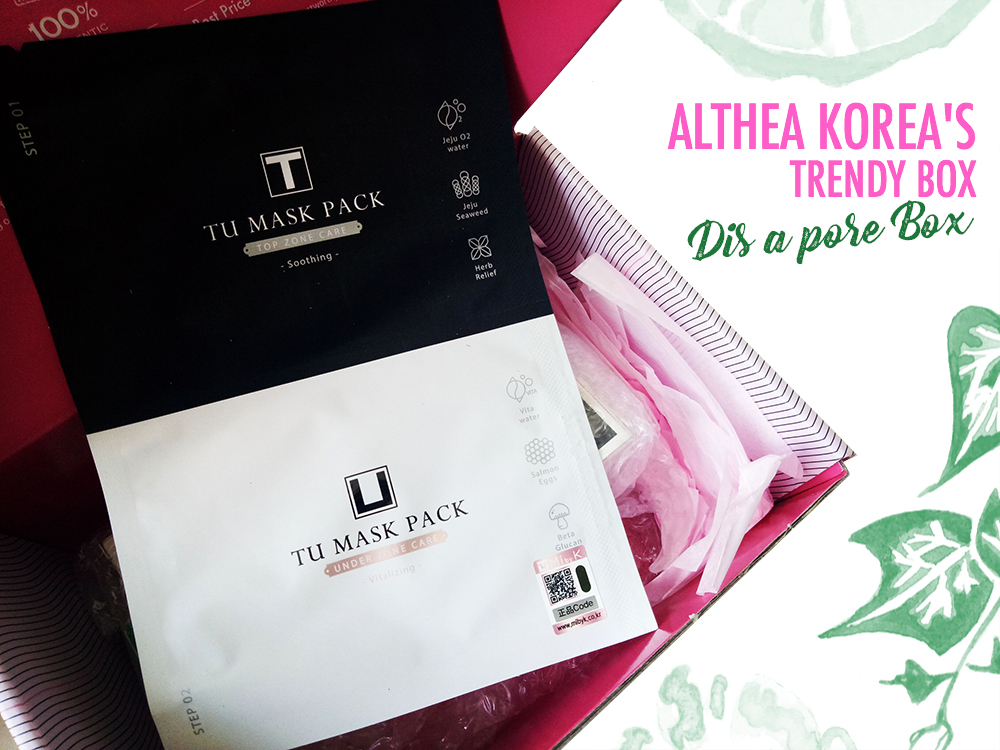 Mi by K-Tu Mask Pack-althea-box