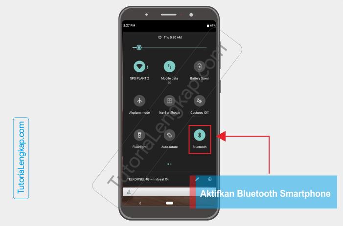 Tutorialengkap 1 Cara Mengirim File Dari Laptop ke HP dan Dari HP ke Laptop lewat Bluetooth