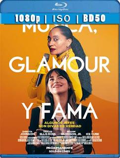 Música Glamour y Fama (2020) BD50 [1080p] Latino [GoogleDrive] SilvestreHD
