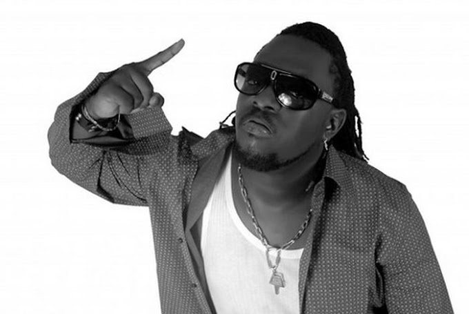 [MUSIC] Throwback, If You Still Remember This Timaya Song Then You're A Big Fan (Listen Here)