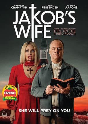 {The Midnight Horror} - Jakob's Wife (2021)