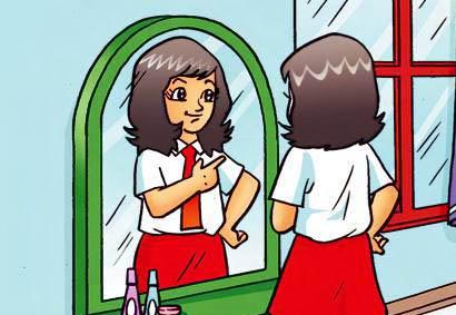 Bacaan Doa Bercermin agar Wajah Bercahaya Setiap Hari