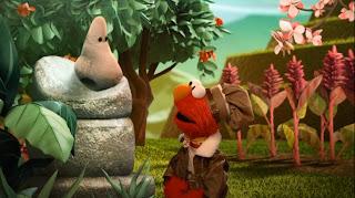 Sesame Street Elmo The Musical 2